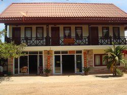 Khong View Guesthouse