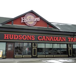 Hudsons Canadian Tap House - Crowfoot