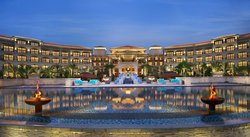 The Royal Begonia, A Luxury Collection Resort Sanya