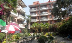 Nirvana Garden Hotel