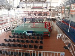 Bangla Boxing Stadium