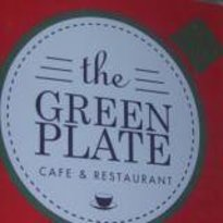 ‪The Green Plate‬