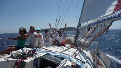 George Fragiskos Yacht Charter Day Tours