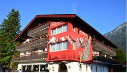 Hotel Rheinischer Hof