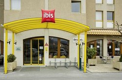 Ibis Sion Est
