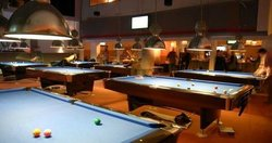 Plan B Pool Hall