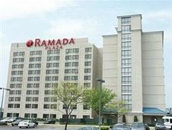 Ramada Plaza Hotel Newark Intl Airport /EWR