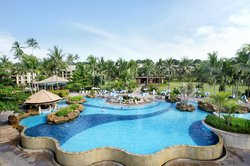 Nirwana Gardens - Nirwana Resort Hotel