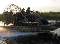 Fort Lauderdale Airboat Adventure