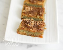 Spiked Coconut Bar