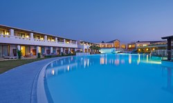 ‪Cavo Spada Luxury Resort & Spa‬