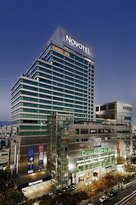 Novotel Daegu City Center