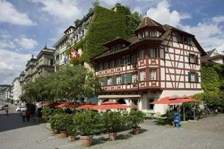 Hotel zum Rebstock