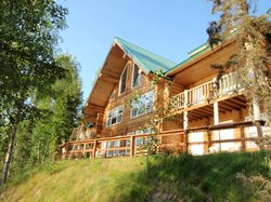All Alaska Outdoors Lodge