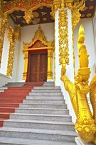Vientiane City Pillar Shrine