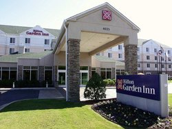Hilton Garden Inn Fayetteville/Fort Bragg