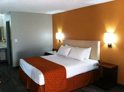 Americas Best Value Inn - Palm Springs