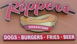 Rippers Roadstand