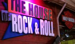 The House of Rock & Roll