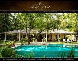 Satori Villa