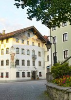Hotel Gasthof Alte Post