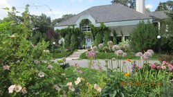 Evergreen Gate Bed and Breakfast
