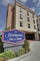 Hampton Inn & Suites Los Angeles/Van Nuys