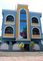 Hotel Shivam Palace