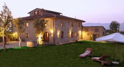 L'Uliveta Bed & Breakfast