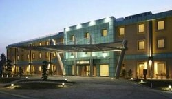 Crowne Plaza Milan - Malpensa Airport
