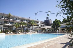 Hotel Jerez & Spa