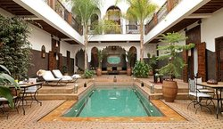 Riad Kasbah