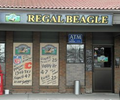Regal Beagle - Glendale