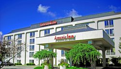AmericInn Lodge &amp; Suites Madison West