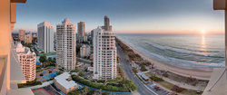 Chateau Beachside Surfers Paradise