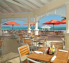 Dolphin Grill