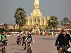 Vientiane ByCycle