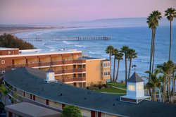 SeaCrest OceanFront Hotel
