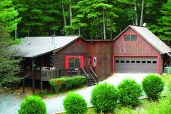 Aska Mountain Mill Bed & Breakfast