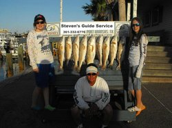 Steven's Guide Service Day Tours