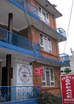 Family Peace House