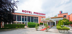 Grand Hotel President