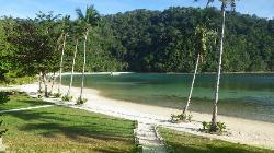 Secret Paradise Resort & Nature Reserve