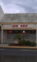 Mr & Mrs BBQ Incorporated