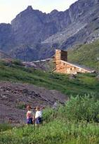 Chugach Heritage Center