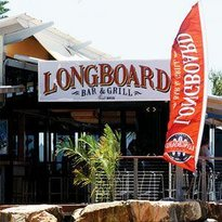 Longboard bar and grill