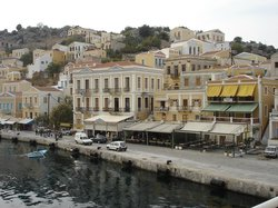 Boat Excursion to Symi by Tourtlee