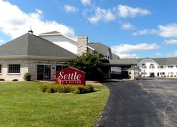 Airport Settle Inn