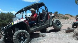 Moab Cowboy Country Offroad Adventures