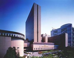 RIHGA Royal Hotel Osaka